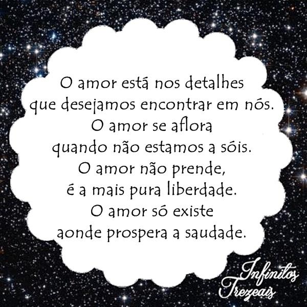 Ah Saudade... 22-04-16