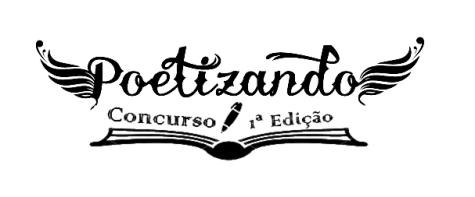 Logomarca poetizando